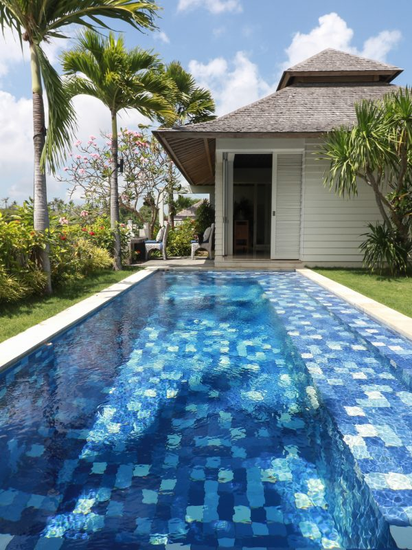 Lime Villa 1 - Pool