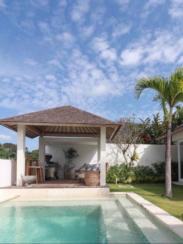 Lime Villa Bali - Villa 4 Pool